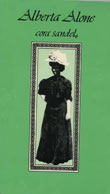 Cover of 'Alberta Alone'