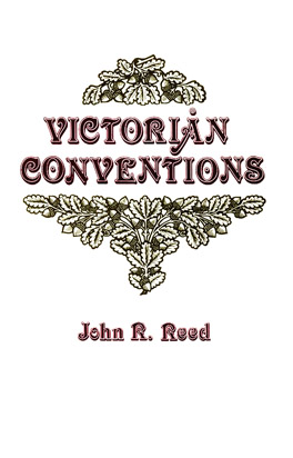 Cover of 'Victorian Conventions'