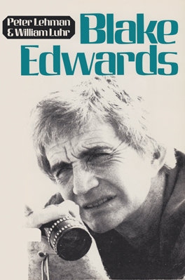 Cover of 'Blake Edwards'