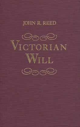 Cover of 'Victorian Will'