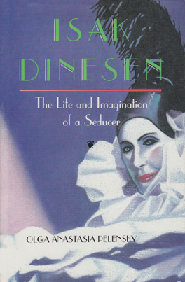Cover of 'Isak Dinesen'
