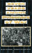 Cover of Seven Years Among Prisoners of War