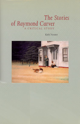 Cover of 'The Stories of Raymond Carver'