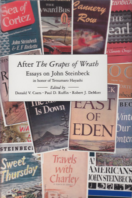 Cover of After the Grapes of Wrath