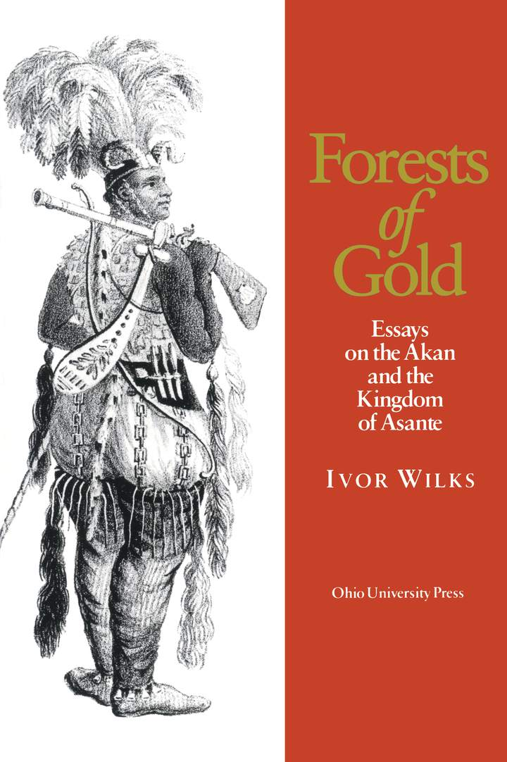 Cover of Forests of Gold