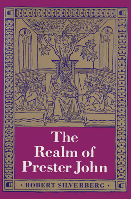 Cover of 'The Realm of Prester John'