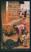 Cover of Kampala Women Getting By