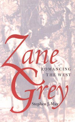 Cover of 'Zane Grey'