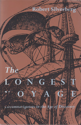 Cover of 'The Longest Voyage'