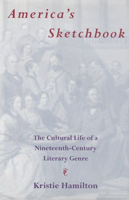 Cover of 'America's Sketchbook'