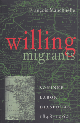 Cover of 'Willing Migrants'
