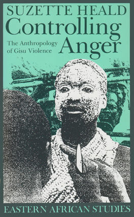 Cover of 'Controlling Anger'