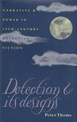 Cover of Detection and Its Designs