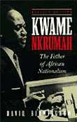 Cover of Kwame Nkrumah