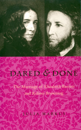 Cover of Dared & Done