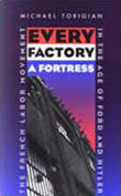Cover of Every Factory a Fortress