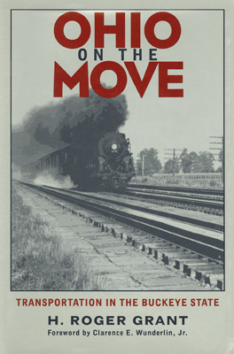 Cover of 'Ohio on the Move'