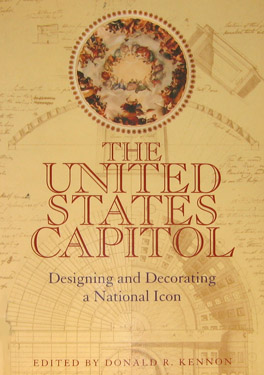 Cover of 'The  United States Capitol'