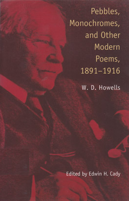 Cover of 'Pebbles, Monochromes and Other Modern Poems, 1891–1916'