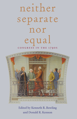 Cover of Neither Separate Nor Equal