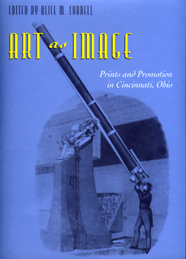 Cover of 'Art As Image'