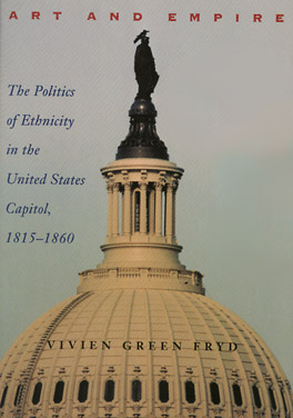 Cover of 'Art and Empire'