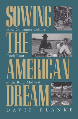 Cover of Sowing the American Dream