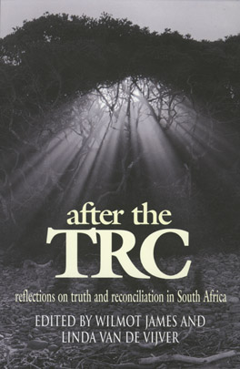Cover of 'After the TRC'