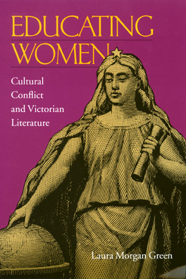 Cover of 'Educating Women'