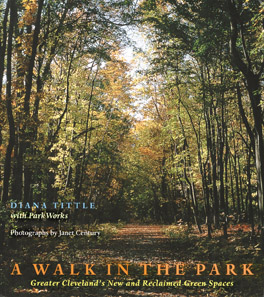 Cover of 'A Walk in the Park'