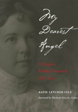 Cover of 'My Dearest Angel'