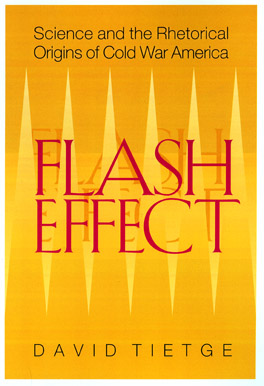 Cover of 'Flash Effect'
