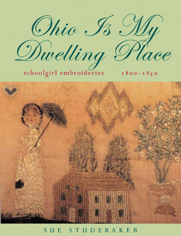 Cover of 'Ohio Is My Dwelling Place'