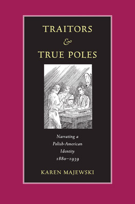 Cover of 'Traitors and True Poles'