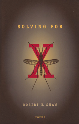 Cover of Solving for X