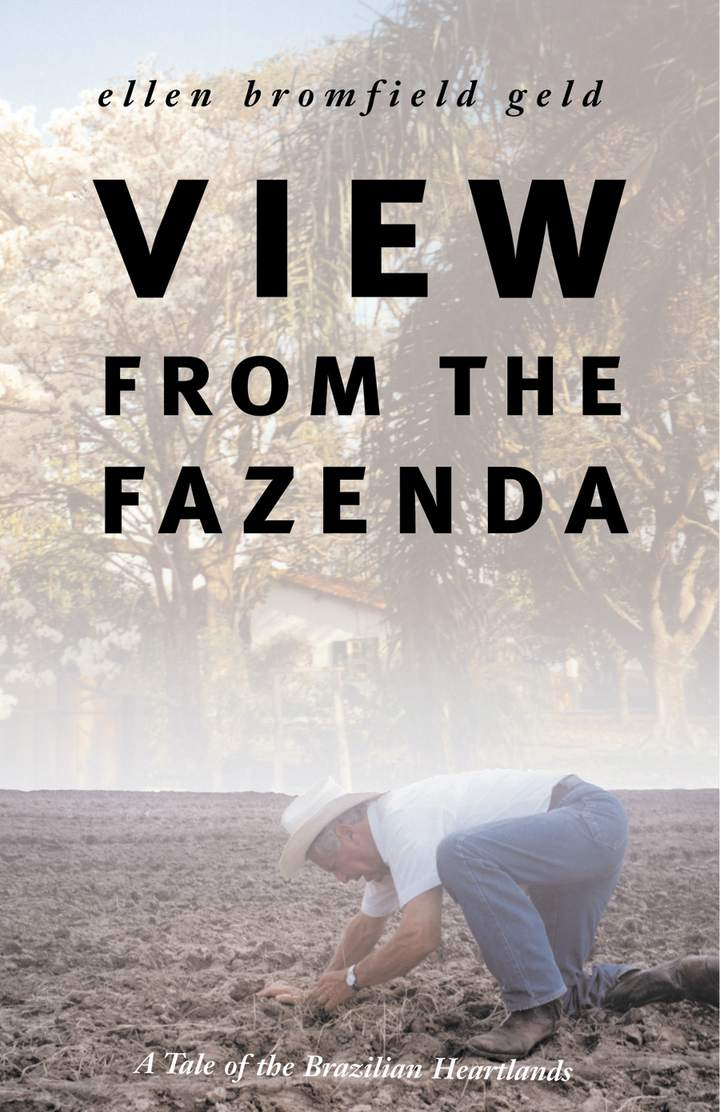 Cover of 'View from the Fazenda'