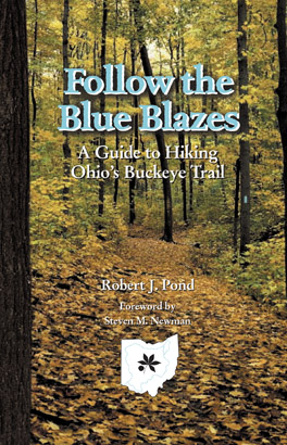 Cover of Follow the Blue Blazes