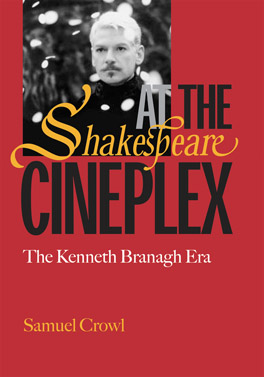 Cover of 'Shakespeare at the Cineplex'