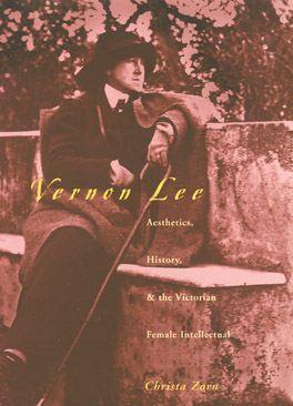 Cover of 'Vernon Lee'