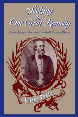 Cover of Seeking the One Great Remedy