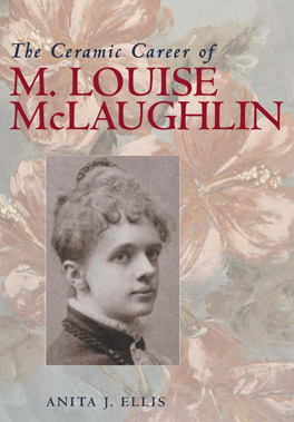Cover of The Ceramic Career of M. Louise McLaughlin