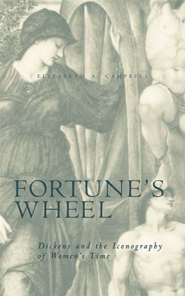 Cover of Fortune's Wheel
