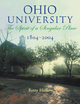 Cover of 'Ohio University, 1804–2004'