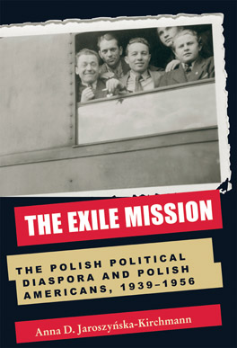 Cover of The Exile Mission