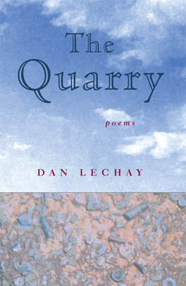 Cover of 'The Quarry'