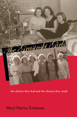 Cover of 'The Grasinski Girls'