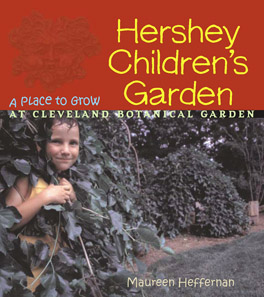 Cover of 'Hershey's Children's Garden'