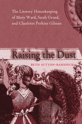 Cover of 'Raising the Dust'