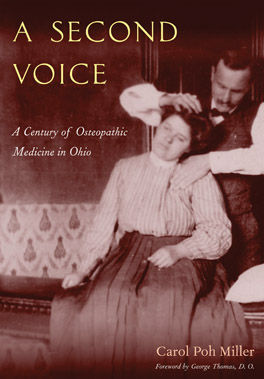 Cover of A Second Voice