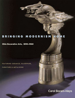 Cover of 'Bringing Modernism Home'